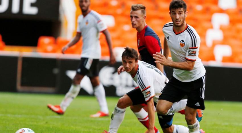 CRÒNICA VCF Mestalla 0-1 Reus: Poc futbol i derrota