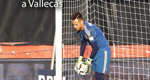 Portada : Rayo 1 –  1 València CF