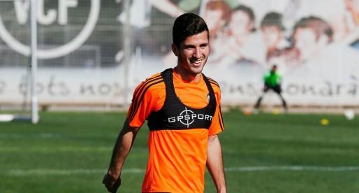 Gayà ja entrena amb el grup i Feghouli i Filipe tornen de les seleccions
