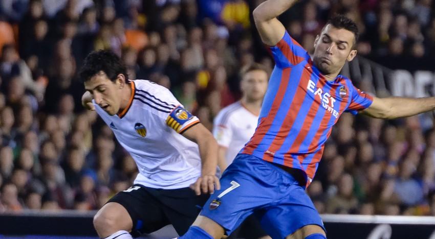 CRÒNICA VCF 3-0 Llevant: El VCF espanta els seus mals davant Mestalla