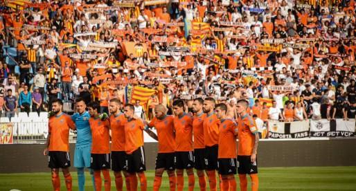 Fotogaleria: Almeria 2- 3 València