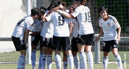 El VCF Femení vol donar la sorpresa i ser finalista de la Copa la Reina