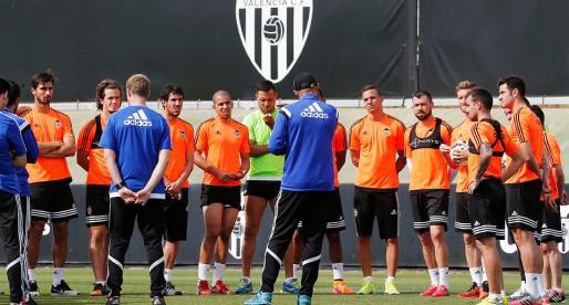 Nuno fa teràpia de grup i aclarix amb Rodrigo l'expulsió