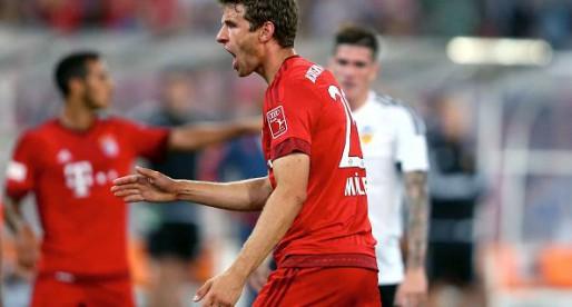 CRÒNICA Bayern 4-1 VCF: 1a derrota de la pretemporada