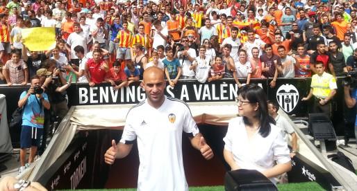 El pitjor 11 del València (2010-2021)