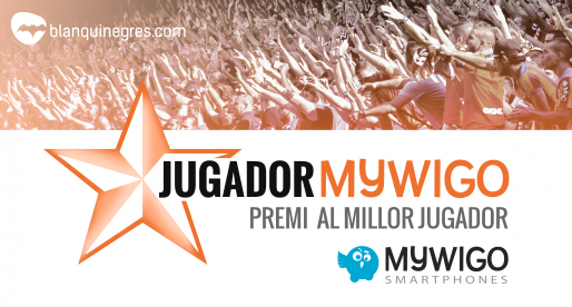 Vota al Millor jugador del ValènciaCF-Atleti