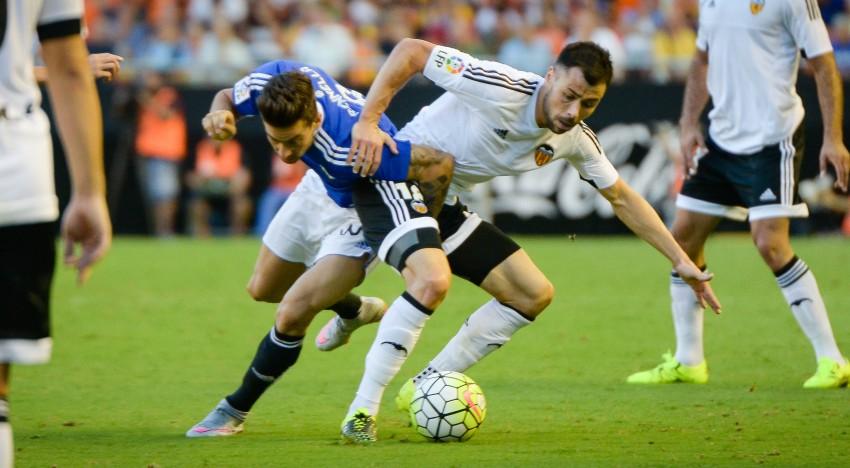 CRÒNICA VCF 0-0 Betis: Atac estèril per ficar més tensa la situació