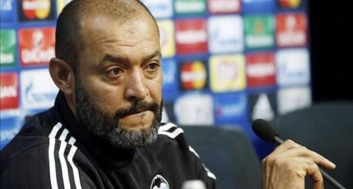 """Nuno: """"Demà estaran jugadors preparats i motivats"""""""