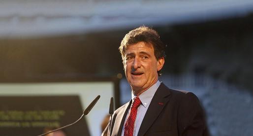 """Kempes: """"Allà on he anat, ja era ambaixador, sempre he parlat bé del València"""""""