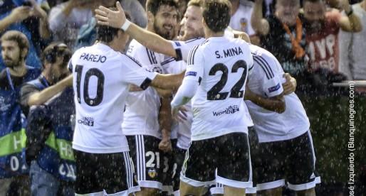 Portada: València CF 2 – 1 Gent