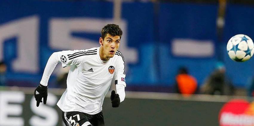 Rafa Mir confirma que va tindre negociacions per a fitxar pel València