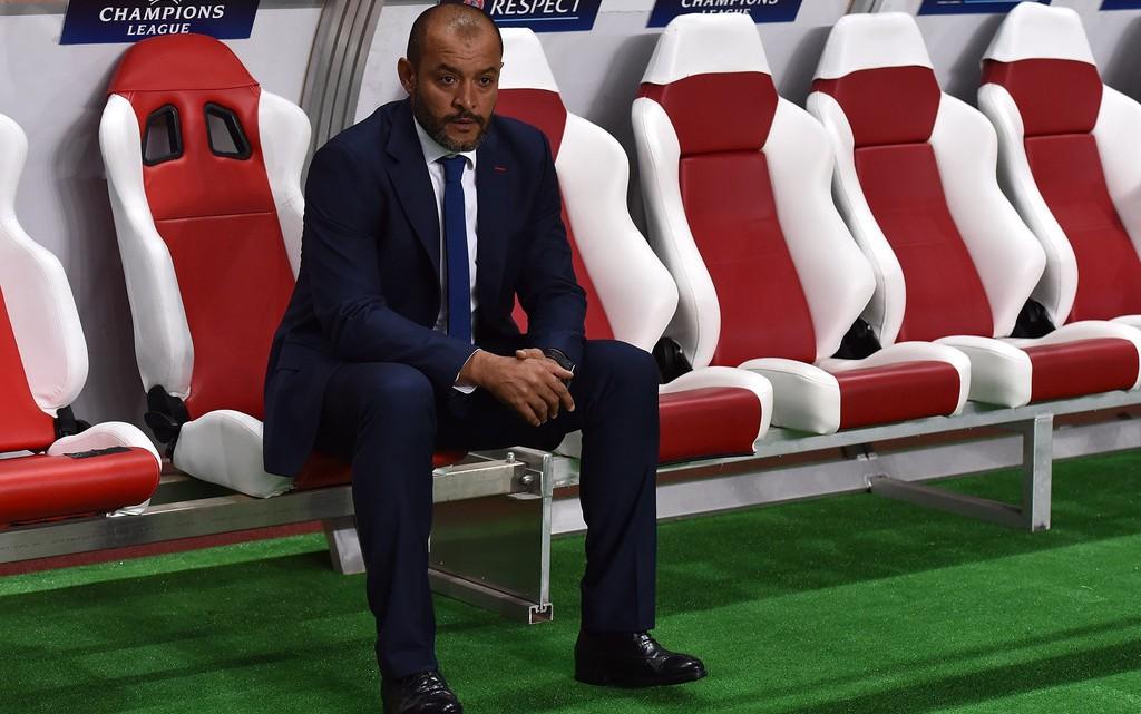 Nuno ha ficat el seu càrrec a disposició del club, ara es negociarà l'eixida