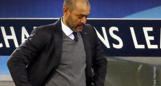 Portada: Zenit 2 – 0 ValènciaCF