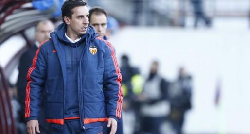 """Neville: """"Aquest tipus d'empat poden donar-te confiança"""""""