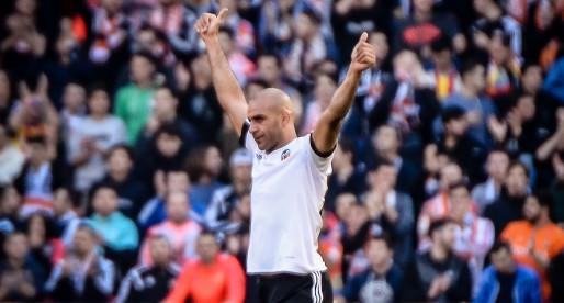 """Abdennour dona les """"gràcies pel suport després del segon gol"""""""