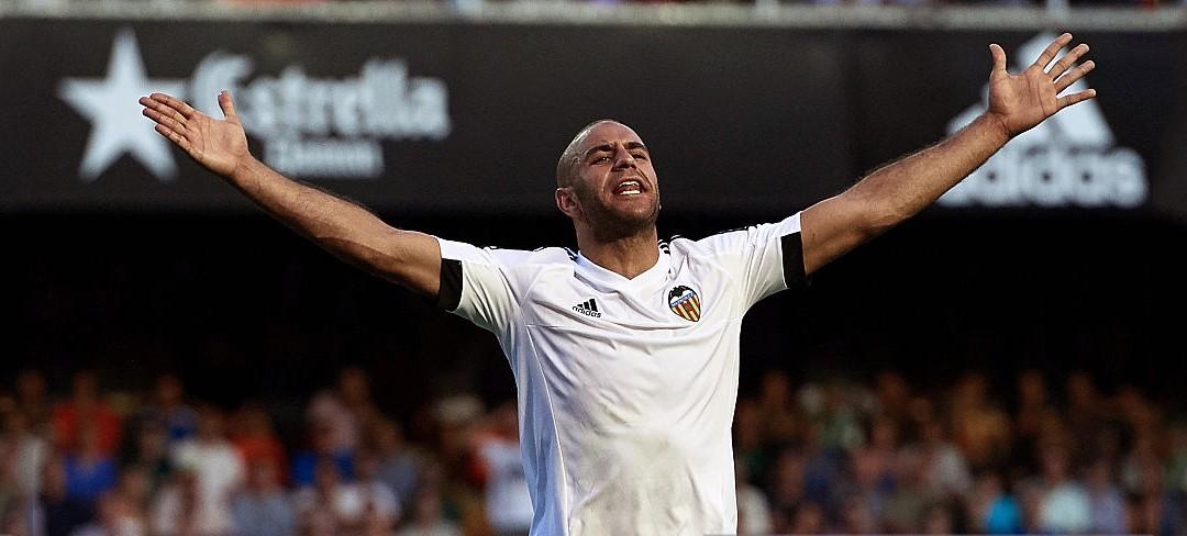 El València CF negocia l'eixida d'Abdennour