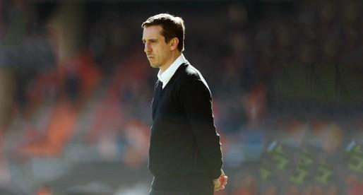 """Neville: """"Entenc que és un negoci que es basa en els resultats"""""""