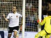 Peter Lim desitja que Alcàcer torne al València CF
