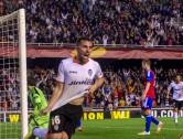 El València ja sap el que és remuntar tres gols