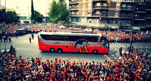 La Caravana de Salvem Nostre València es realitzarà el 24 de gener