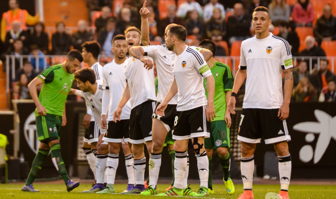 El València supera la pitjor ratxa encaixant de la història