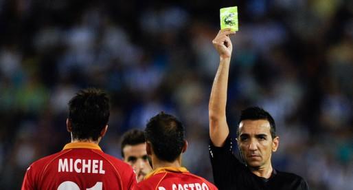 Bons precedents amb Pérez Montero, col·legiat de demà
