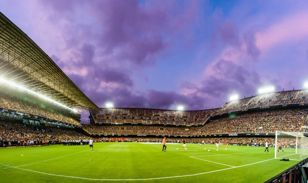 L'afició no falla i Mestalla estarà ple