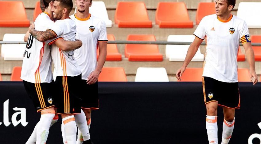 El Puchades torna a somriure junt al Mestalla (4-1)
