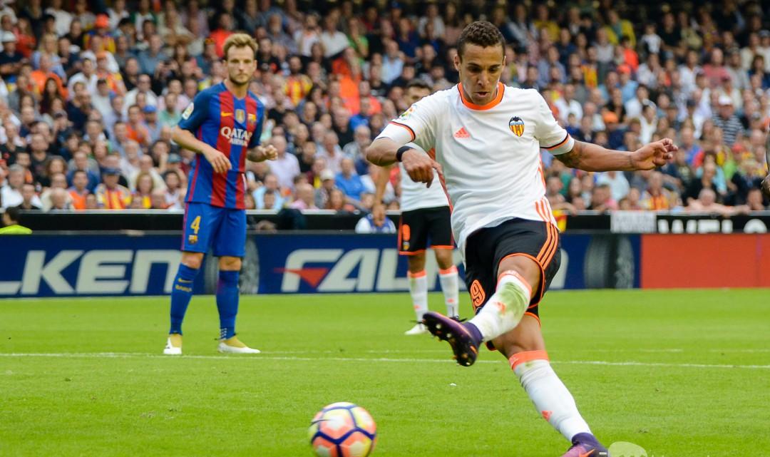 El preu de les entrades del València CF – FC Barcelona
