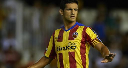 "Ricardo Costa: ""Vaig gaudir moltíssim d'esta samarreta i el braçalet"""