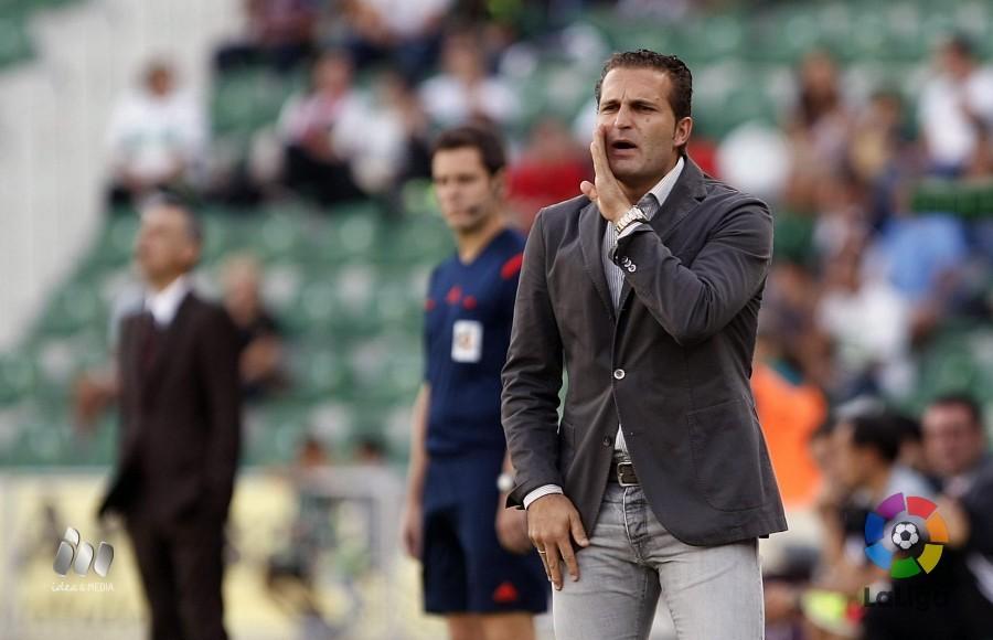 El València pensa en Baraja per a entrenar el Mestalla