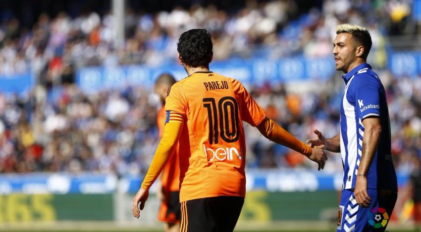CRÒNICA ALA 2-1 VCF: Ibai i Katai deixen sense opcions de sumar al València CF