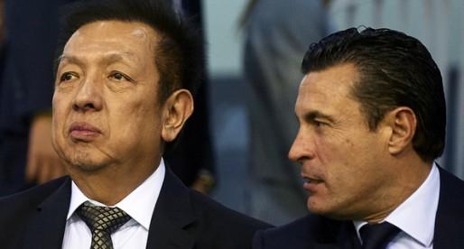 Amadeo Salvo critica la gestió de Peter Lim