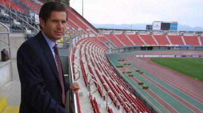 Alemany, il·lusionat per fitxar pel València