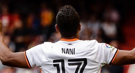 El Mónaco s'interessa en Nani com a recanvi de Nabil Didar