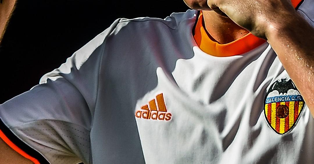 El València CF presenta les noves equipacions