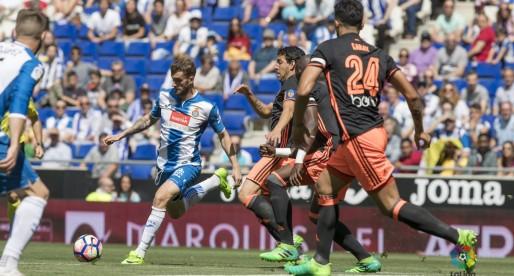 Horari per a l'Espanyol – VCF