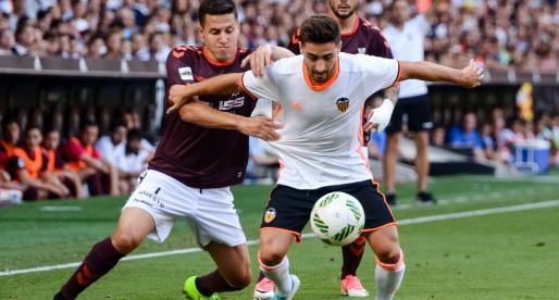 Fotogaleria: VCF Mestalla – Albacete Balompié