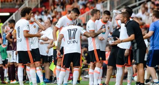 El Mestalla estarà acompanyat per més de mil aficionats en Albacete