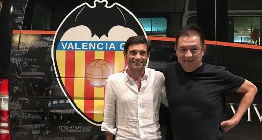 Marcelino demana dos fitxatges al mercat d'hivern