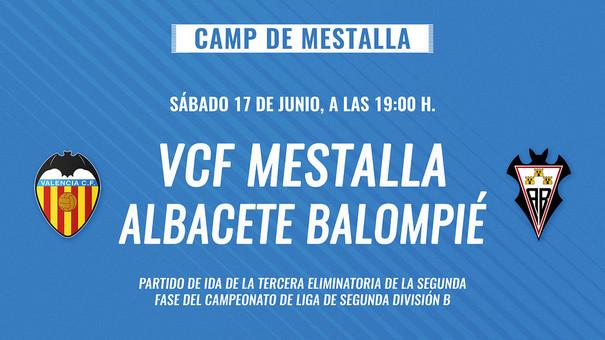 Abonats gratis i entrades a cinc euros per veure al Mestalla