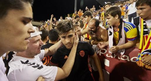 El Mestalla desaprofita l'oportunitat d'ascendir