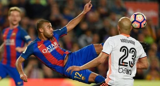 El València CF pregunta per la situació de Rafinha