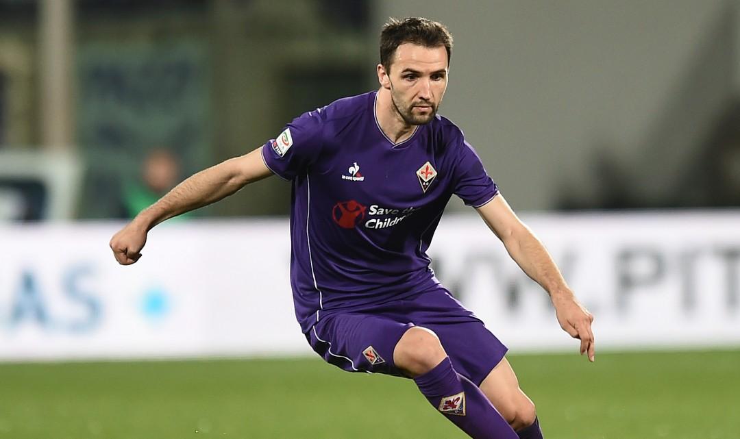 El Milan torna a per Badelj