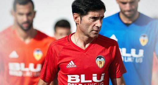 Marcelino García Toral torna a convocar a Ferran Torres davant el Celta