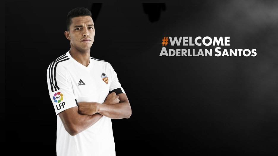 Aderllan Santos, amb permís per a no tornar