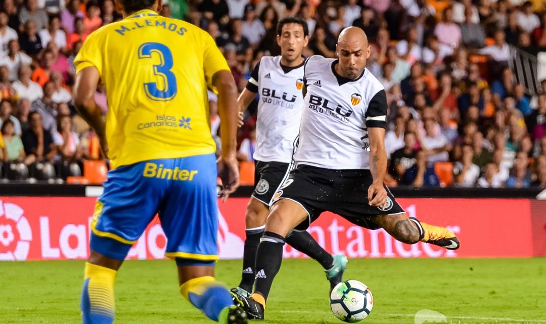 Fotogaleria: València CF – UD Las Palmas