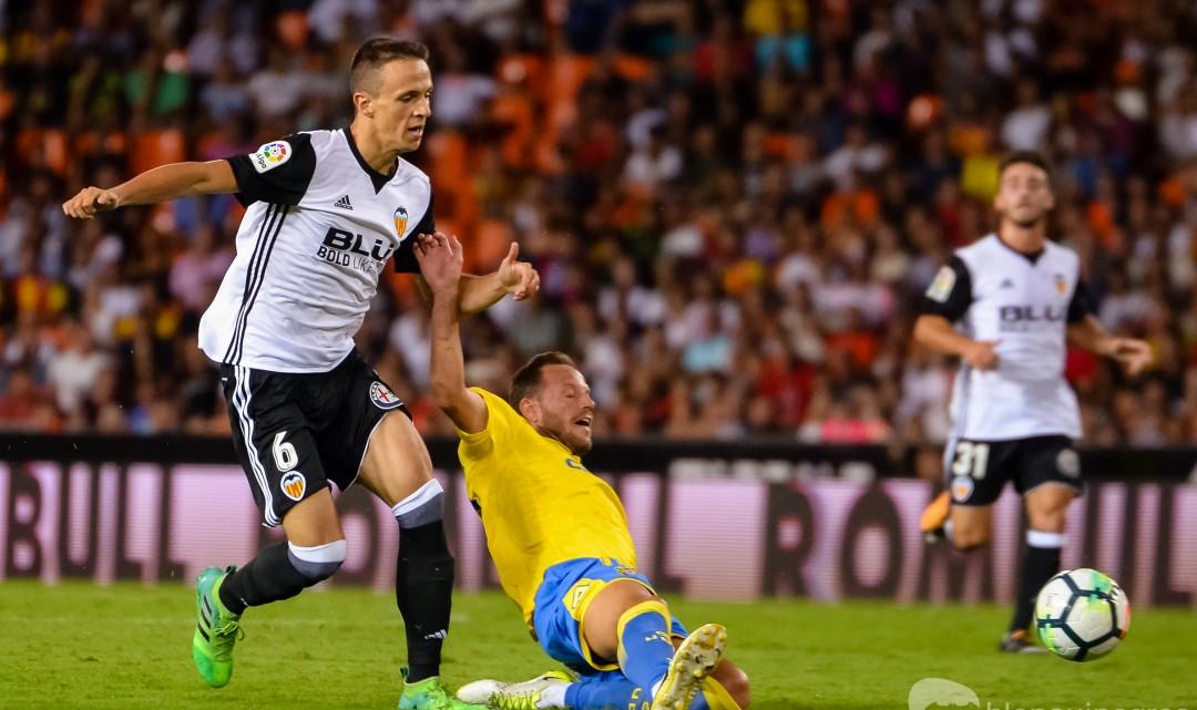 El València traspassa Maksimovic al Getafe