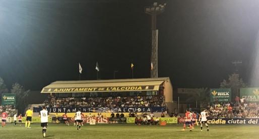 Crònica de la Final des del COTIF: 0-0 el València cau en penals tot i fer un gran partit davant l'Atlètic de Madrid