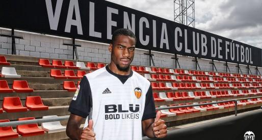 Kondogbia vol jugar quatre anys més en el València CF